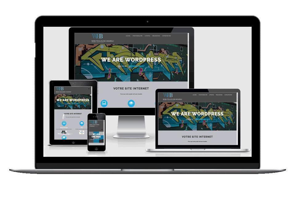 image responsive site bernard Hoarau